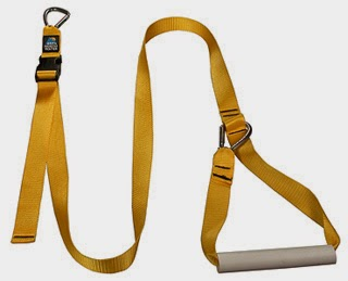 Safety Stirrup for Inflatable SUPs