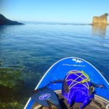 Touring the Strait of Juan de Fuca in WA State