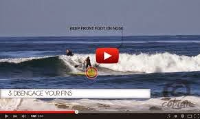 How to do a Backside Helicopter on a SUP