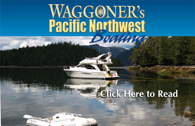 Read My Article about SUPs for Boats in PNW Boating