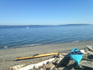 SUP Day Trip Tips