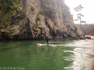 Understanding Tidal Rapids