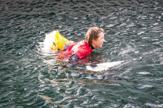 Tips for Putting on a Co2 Waist Lifejacket (PFD)