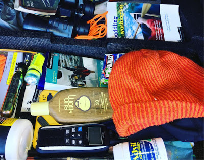 SUP Backup Gear for your Car – Most Forgotten Gear