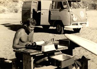 The Stoked Life – Surfer Magazine Founder John Severson Passes