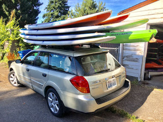 How to Keep your Valuables Safe when Paddling