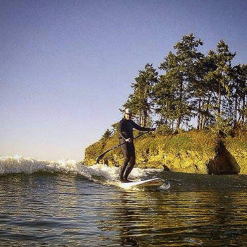 What You Can do with Stand Up Paddling