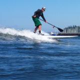 Seattle Surf Photo: Jon Kwon